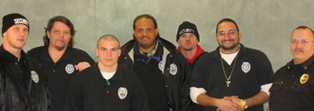 About Us | DRP Security Services LLC - Milwaukee, WI